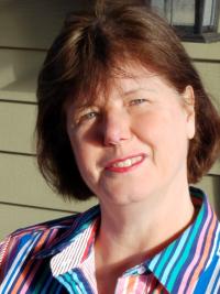 Sue Shannon
