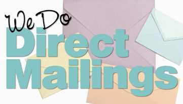 Direct Mailings
