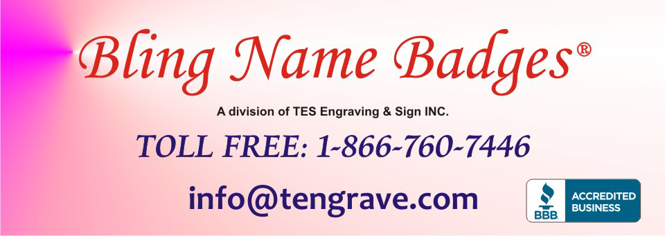 TES Engraving and Sign Co.