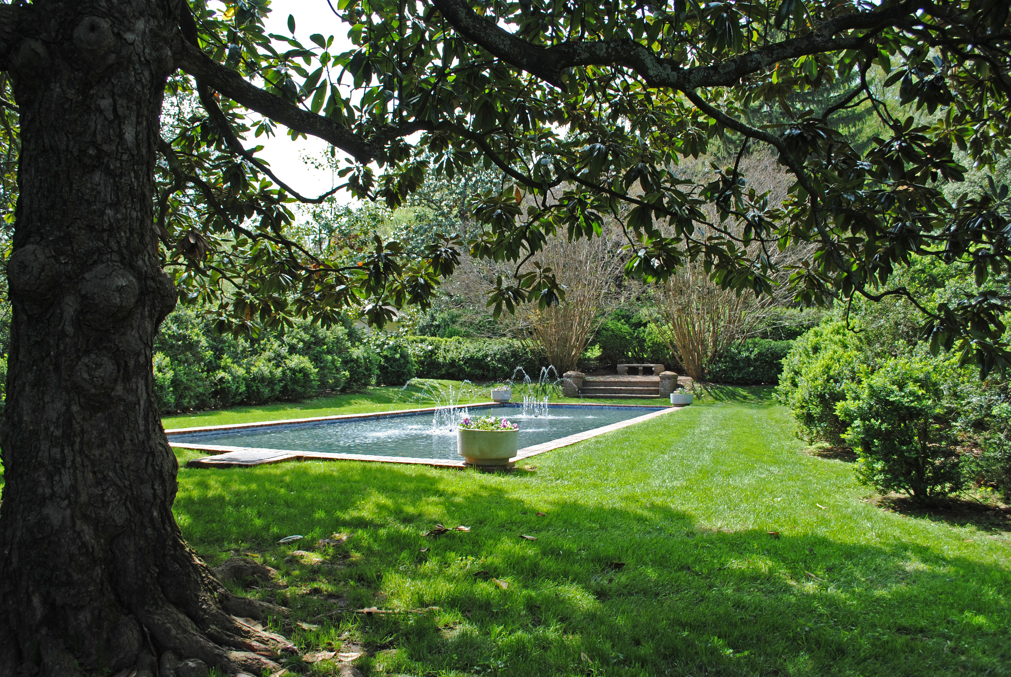 Your donation of $50 will help with the repair and maintenance of the beloved fountain in Morven Park's formal gardens.