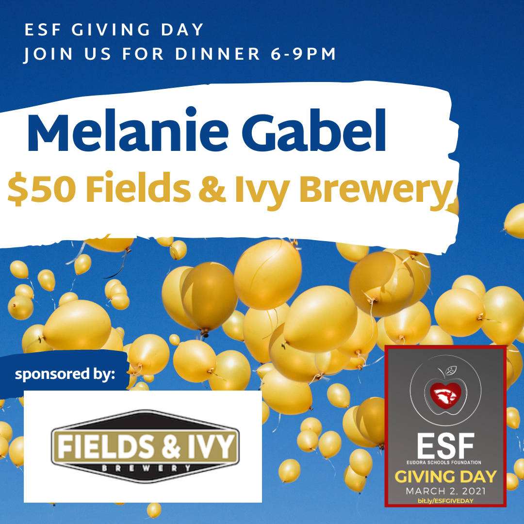Join us for Dinner - $50 Fields & Ivy Brewery