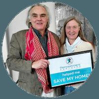 Robert & Margaret Growe