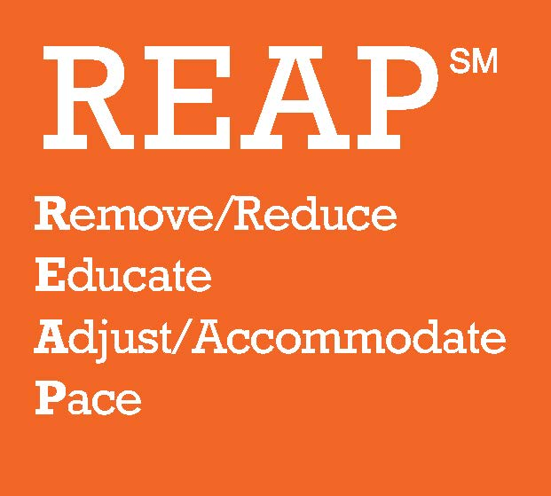 CREATE A REAP COMMUNITY