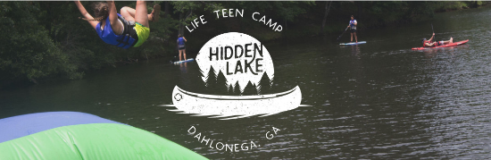 Lifeteen Camp- Hidden Lake
