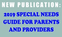 2019 Special Needs Guide
