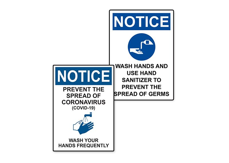 Wash Hands Graphics