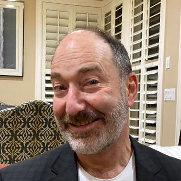 Ron Waldbaum