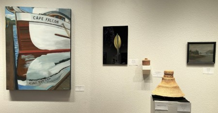 "Opening Reception - ""Artists of Ketchikan"" Invitational Exhibit"