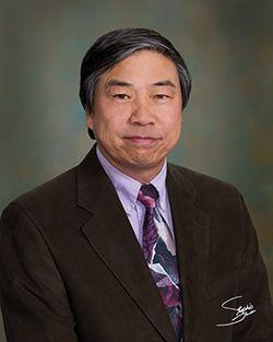 Mark Chu, M.D.