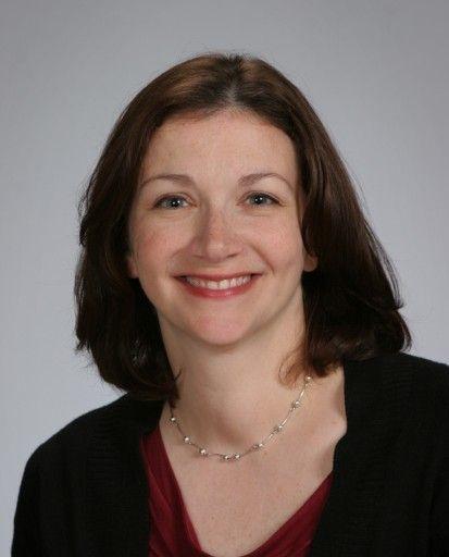 Kathy Steinauer Smith - Board Treasurer