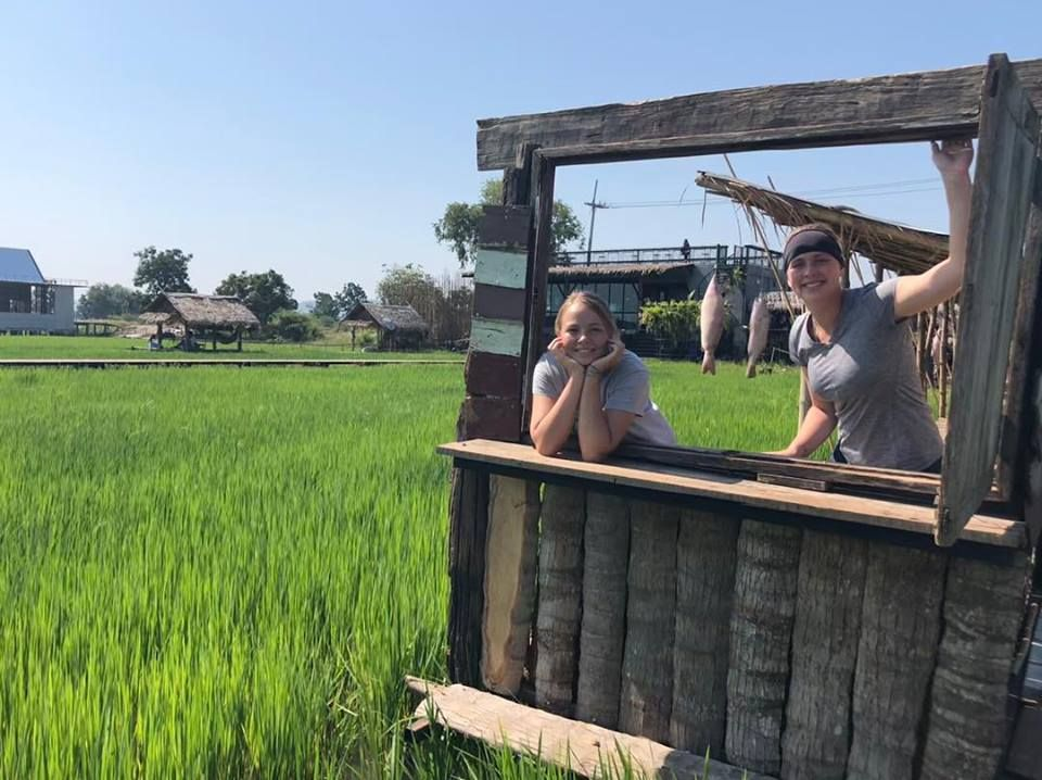 November 16, 2018 Thailand