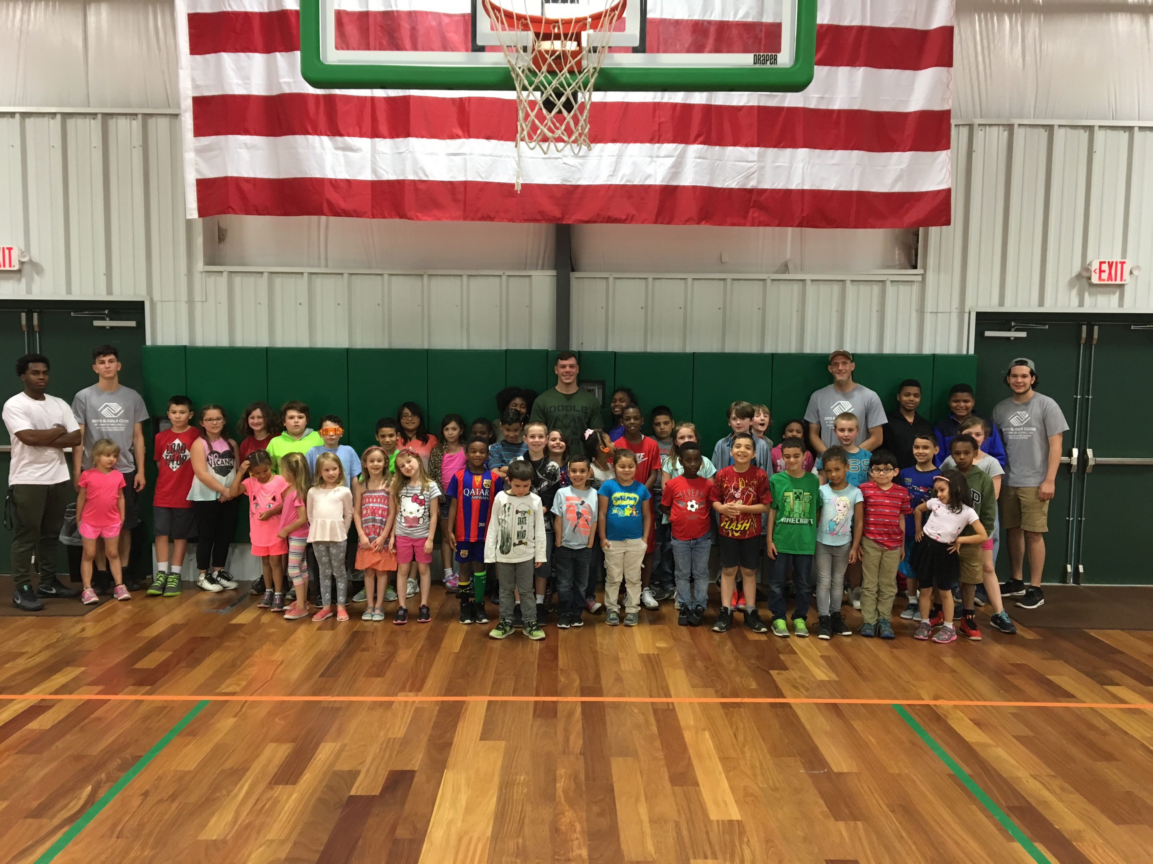 Boys & Girls Clubs of Town of Wallkill : What We Do : Club
