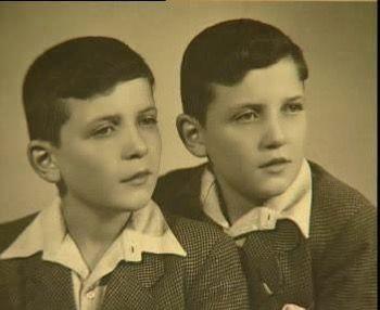 Jiri and Josef Fiser