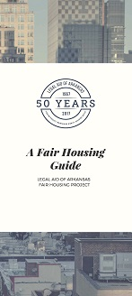 A Fair Housing Guide