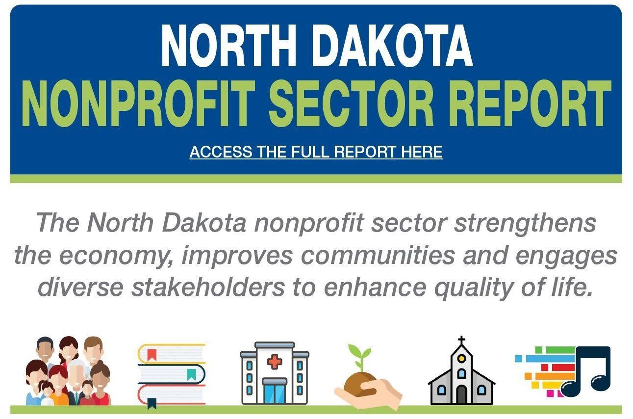 Nonprofit Sector Report