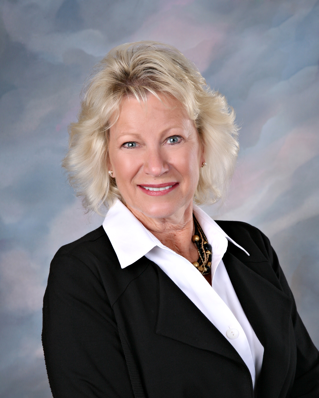 Pam Miller, Board Member