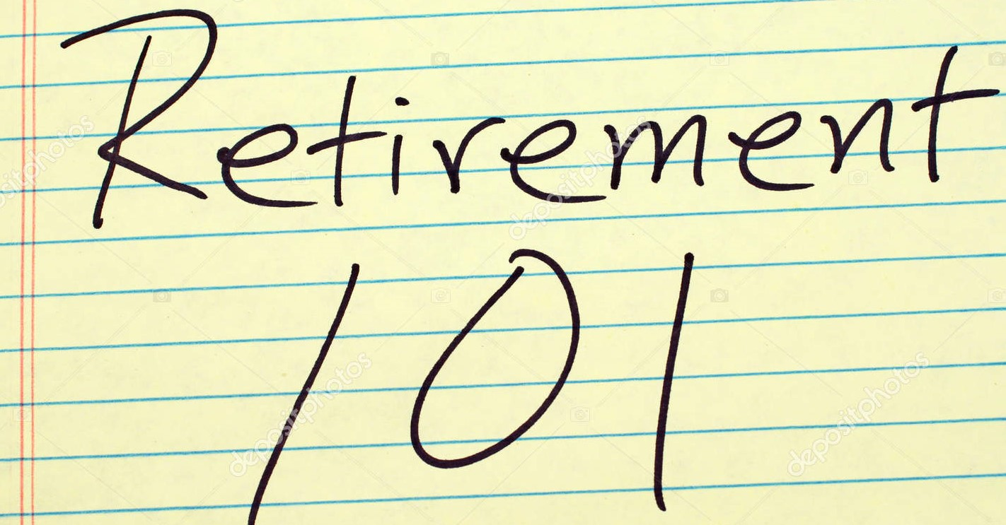 Financial Education: Retirement 101