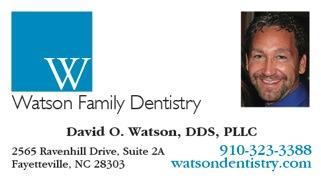 Watson Family Dentistry