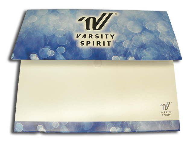 Varsity Spirit Capacity Tote