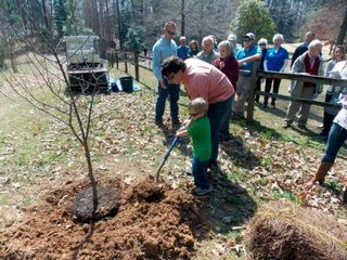 City of Hoover's 22nd Annual Arbor Day Celebration