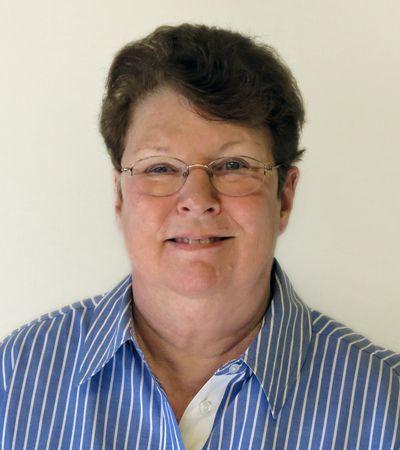 Barbara Fawcett
