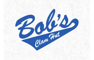 Patrons of Bob's Clam Hut