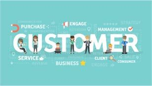 Got Customers? Now Keep Them!