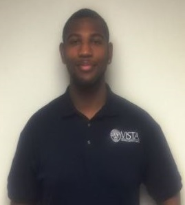 Derrel Murray, AmeriCorps VISTA 2016-17 (JRMC)