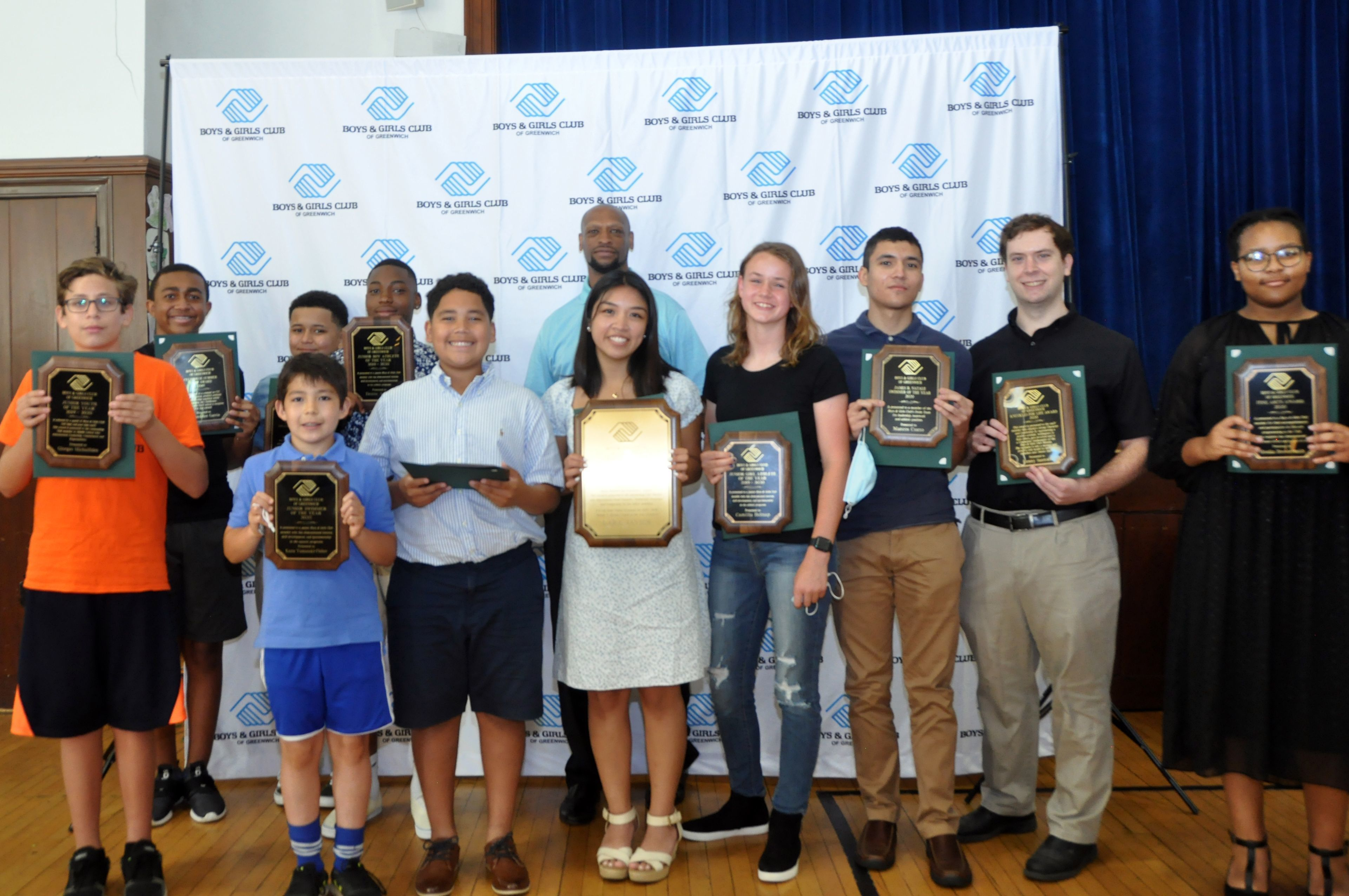 49th Annual Awards Night Honors Outstanding Youth
