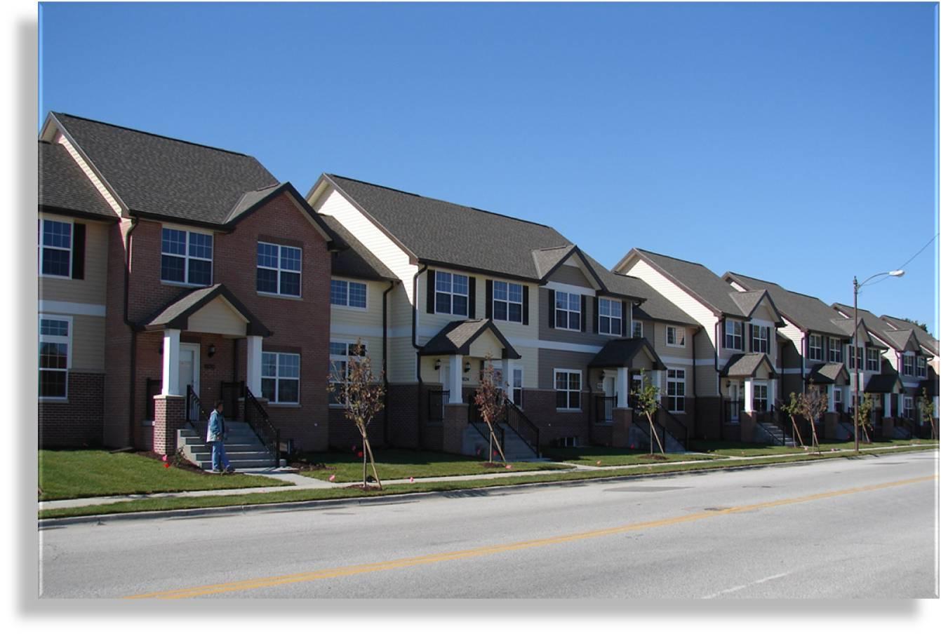 Architectural Design Associates Portfolio Housing