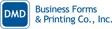 DMD Business Forms & Printing