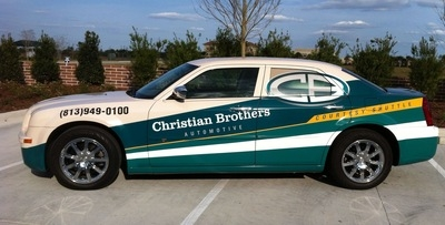 Cars Vehicle Graphics Car Wraps Tampa Fl Clearwater Fl