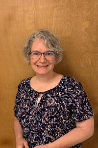 Rebecca Cox-Davenport., PhD, CRNP, FNP-BC