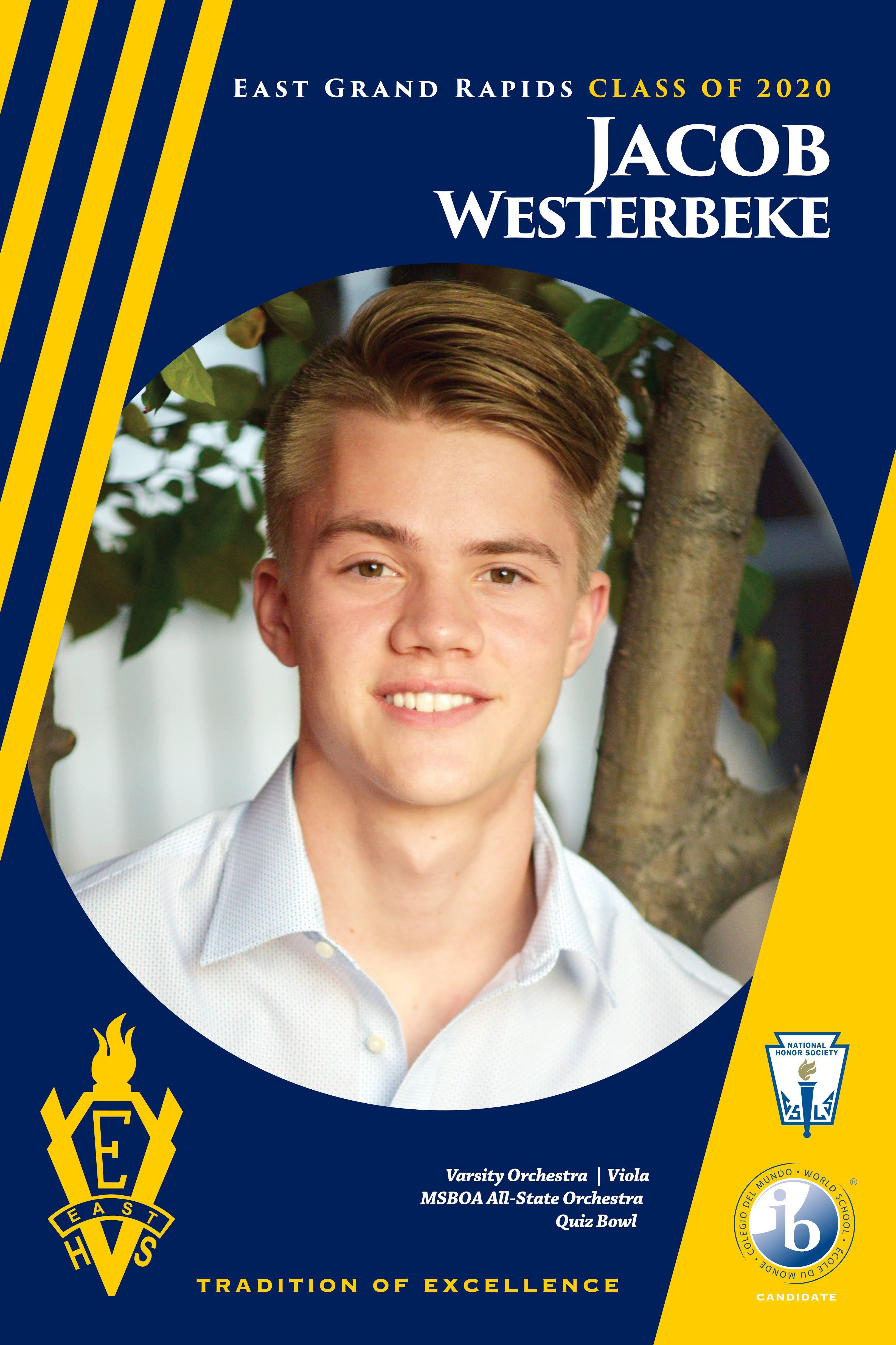 Jacob Westerbeke
