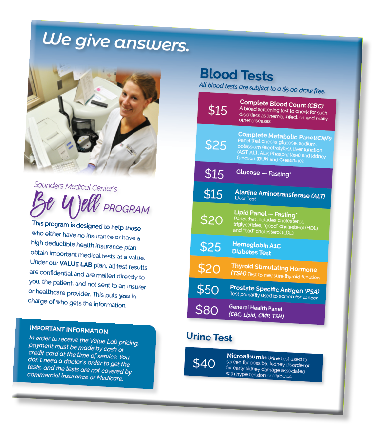 Click here to download the full VALUE LABS brochure.