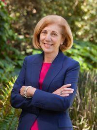 Barbara Bry, Council President Pro Tem