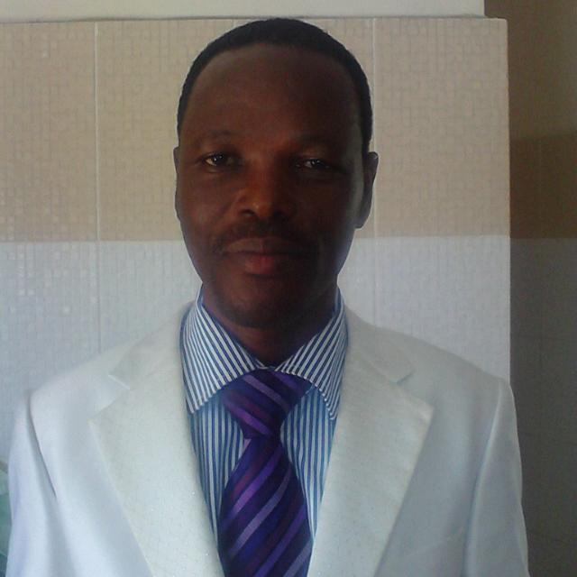 MR. DODZI AGBENOXEVI (Staff)
