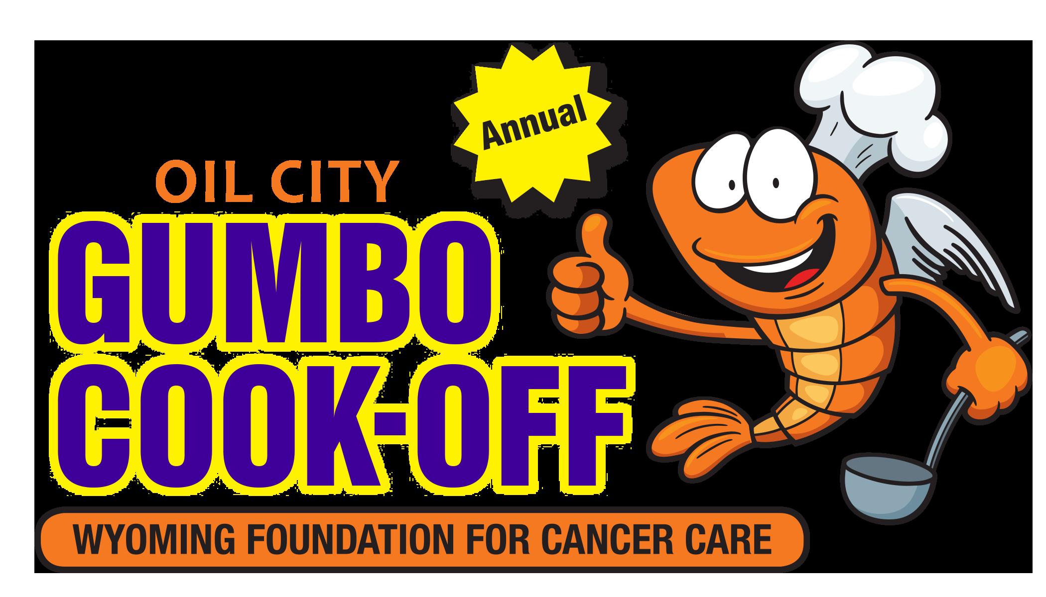 Oil City Gumbo Cookoff Calcutta