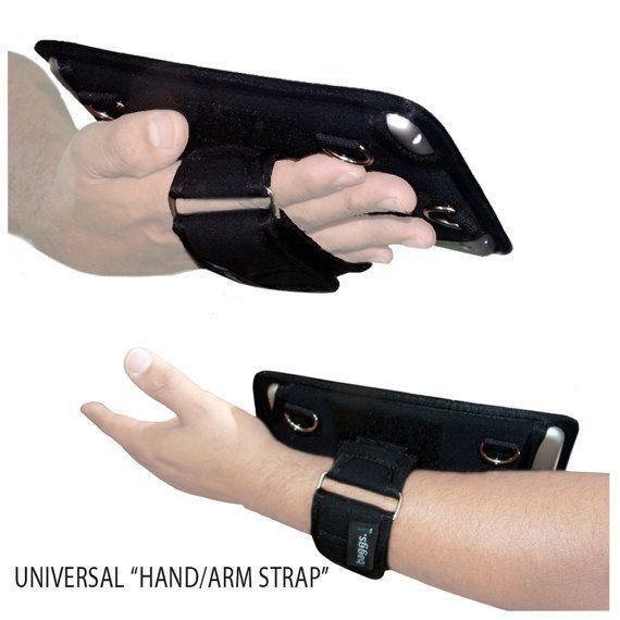 Tablet Arm Holder