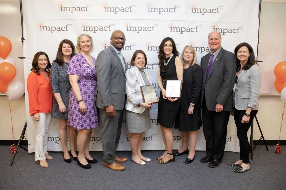 BGCG Receives $100,000 Grant in Partnership with Kids in Crisis from Impact Fairfield County
