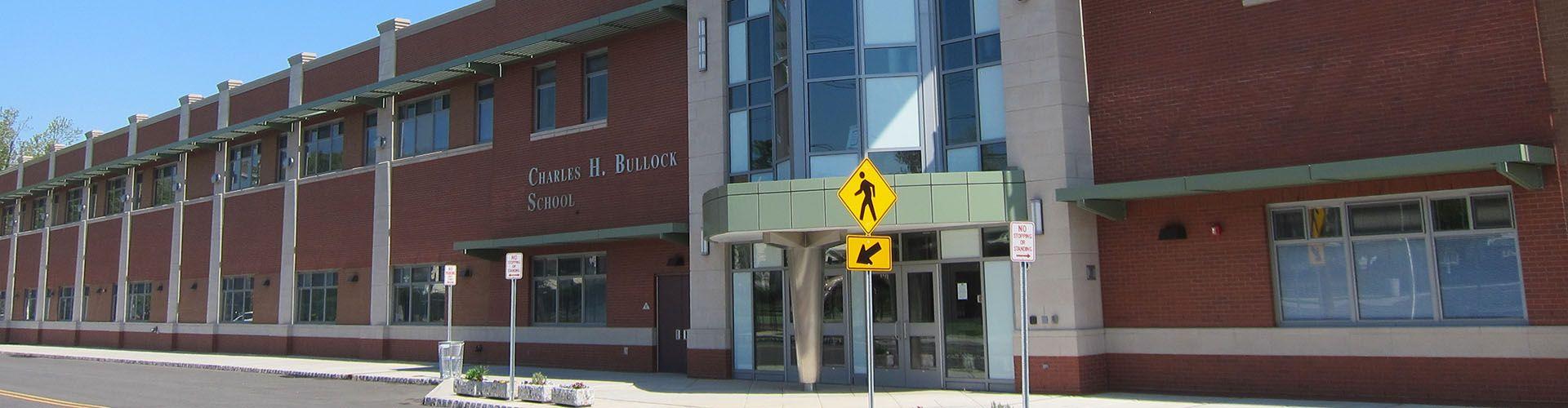 Bullock School Toasts