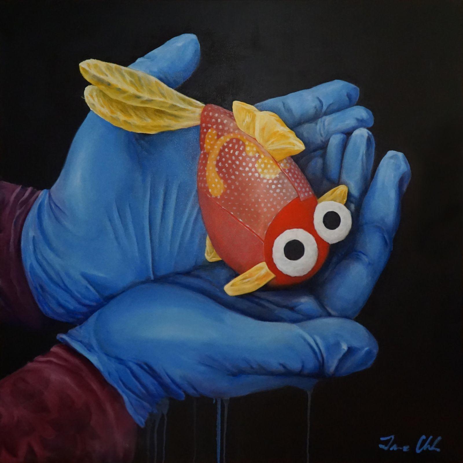 Pandemic Fish