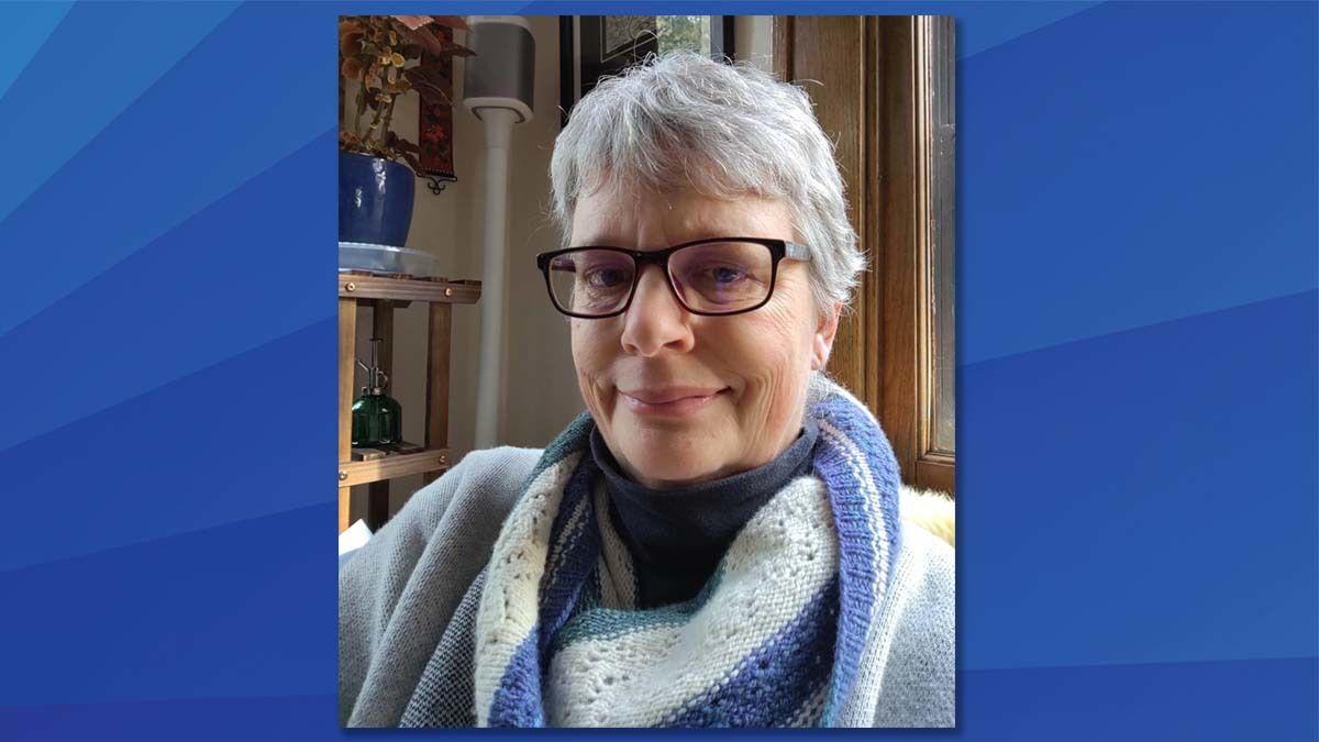 Rev. Joy Gonnerman's spiritual touch brings healing from shame