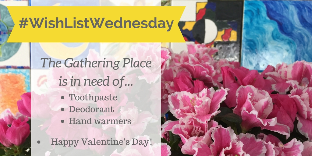 Valentine's #WishListWednesday