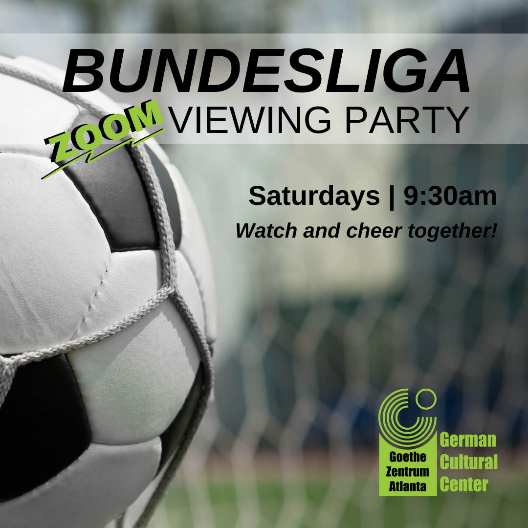 Bundesliga Viewing Party
