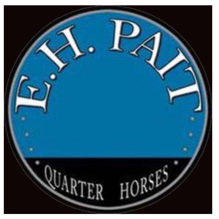 EH Pait Quarter Horses