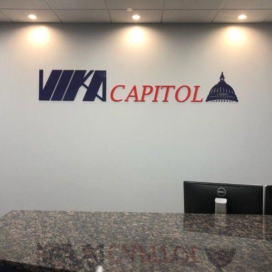 VIKA Capitol
