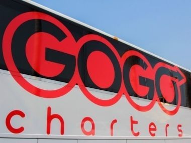 GOGO CHARTERS TAMPA