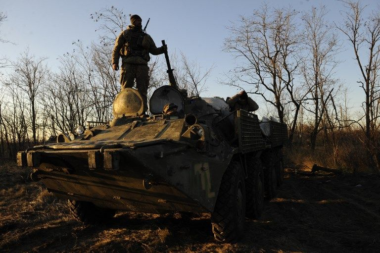 United Nations: 13,000 killed, 30,000 injured in Donbas since 2014