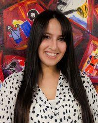 Odett Pochop, Bilingual Front Desk Receptionist